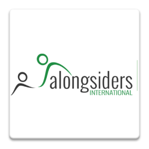 Logo Alongsiders Application Android