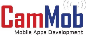 CamMob – Mobile Apps Development